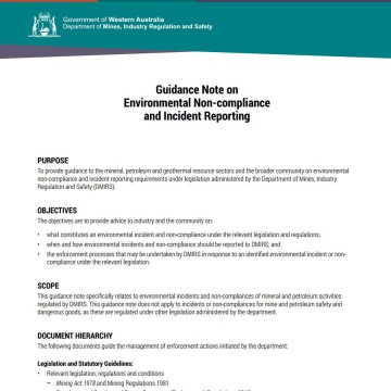 006 Outstanding Workplace Incident Report Form Western Australia Inspiration 360