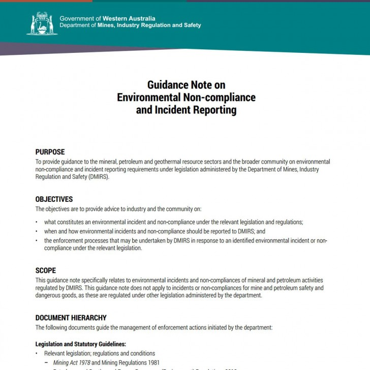 006 Outstanding Workplace Incident Report Form Western Australia Inspiration 728