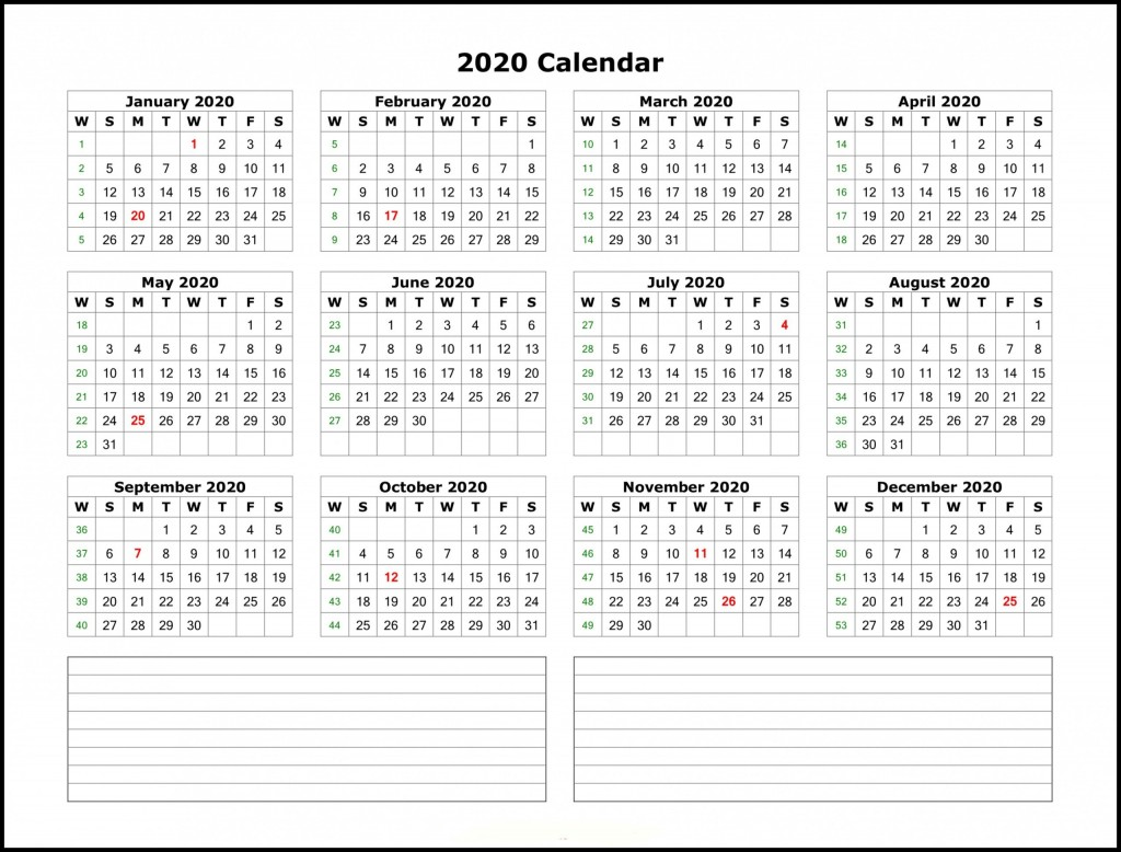 006 Phenomenal 2020 Payroll Calendar Template Highest Quality  Biweekly Canada Free ExcelLarge