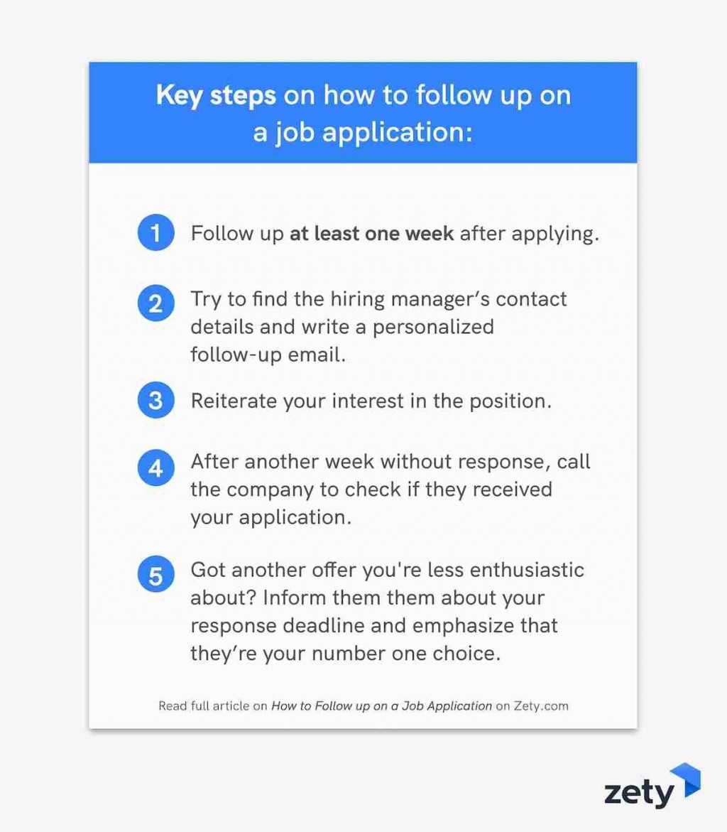 006 Phenomenal Follow Up Email Template Job Application Idea  After ForLarge