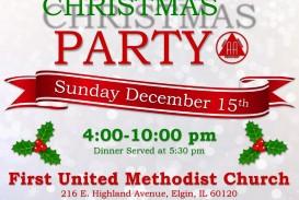 006 Phenomenal Free Church Christma Program Template Concept