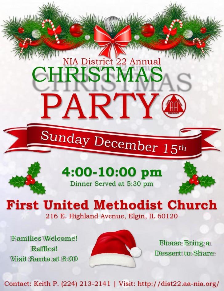 006 Phenomenal Free Church Christma Program Template Concept 728