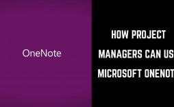 006 Phenomenal Onenote 2013 Project Management Template Photo