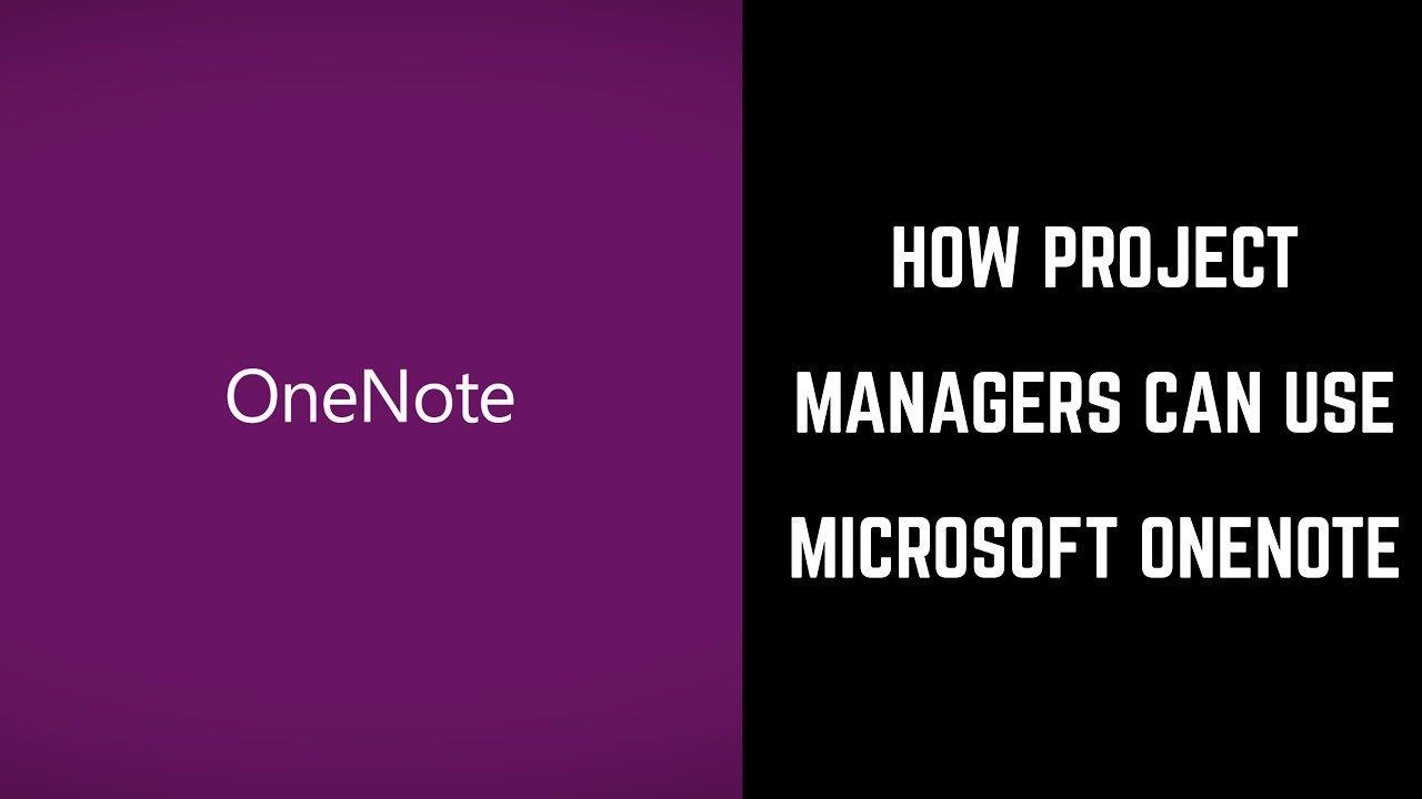 006 Phenomenal Onenote 2013 Project Management Template Photo Full