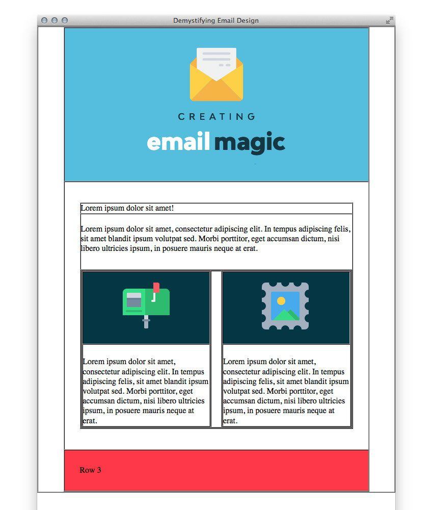 006 Phenomenal Project Kick Off Email Template Image  Meeting InviteFull