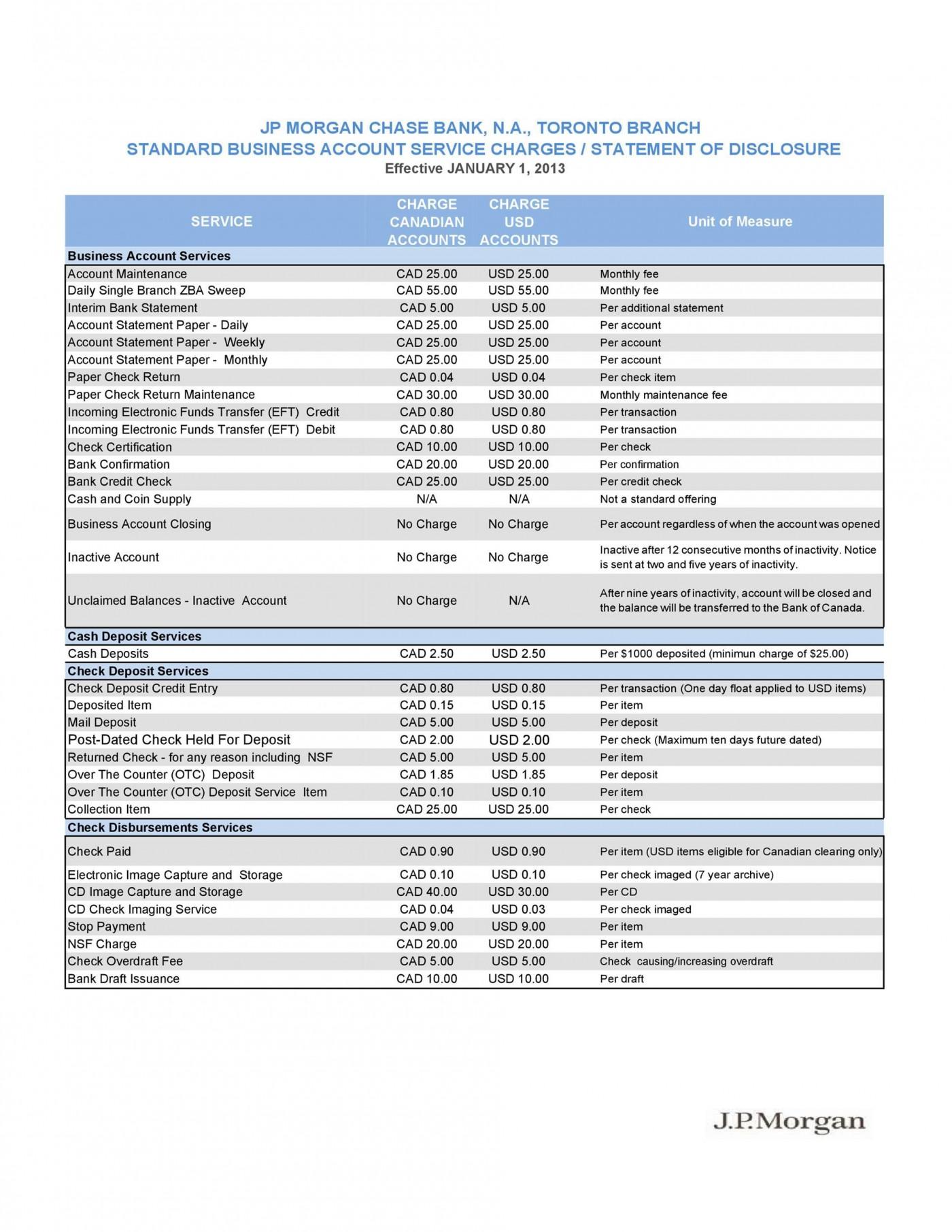 006 Phenomenal Statement Of Account Template Concept  Uk Free Doc Customer1400