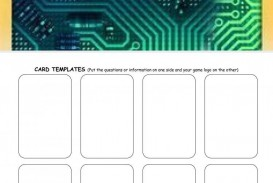 006 Phenomenal Trading Card Template Free High Def  Maker Online