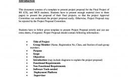006 Phenomenal Web Development Proposal Template Free Picture