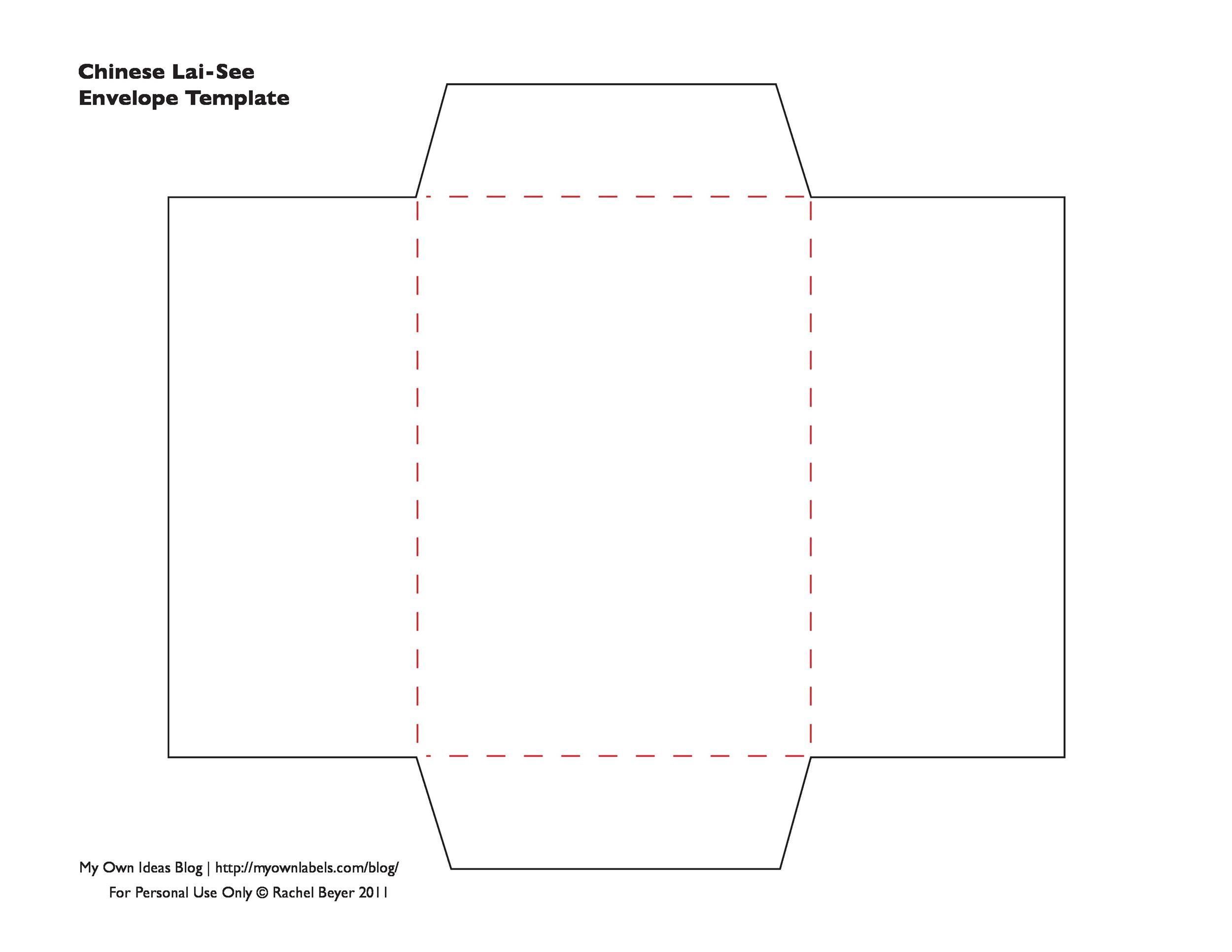 006 Rare Envelope Template For Word Concept  Avery A7 5x7 MicrosoftFull
