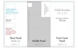 006 Rare Tri Fold Brochure Template Word Photo  2010 2007 Free
