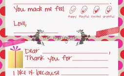 006 Remarkable Christma Thank You Note Template Free Concept  Letter Card