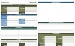 006 Remarkable Event Planner Excel Template Free Download Sample