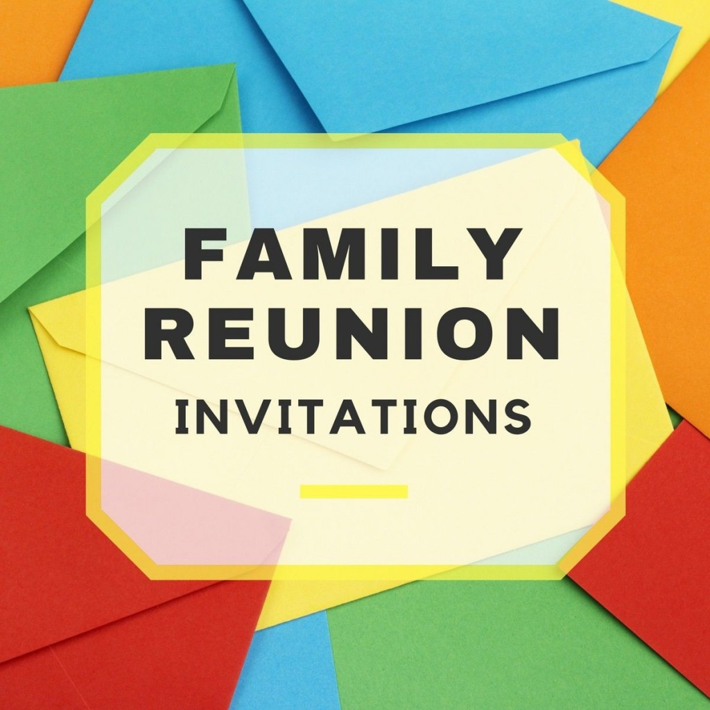 006 Remarkable Free Printable Family Reunion Invitation Template Highest Clarity  Templates FlyerLarge