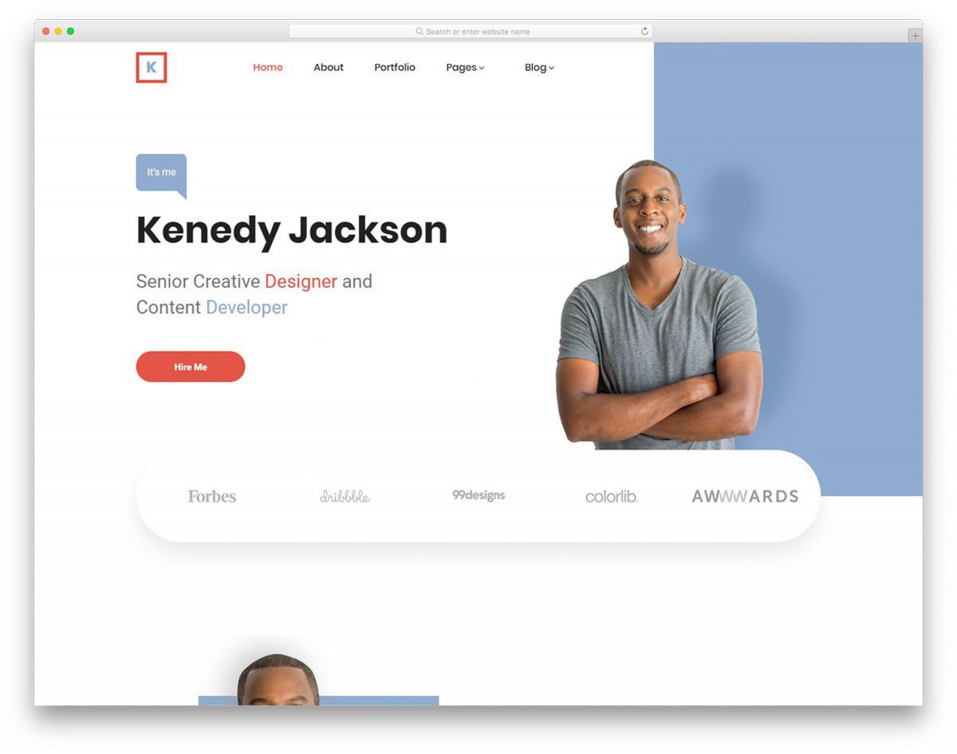 006 Remarkable Free Professional Responsive Website Template Example  Templates Bootstrap Download Html With Cs1920