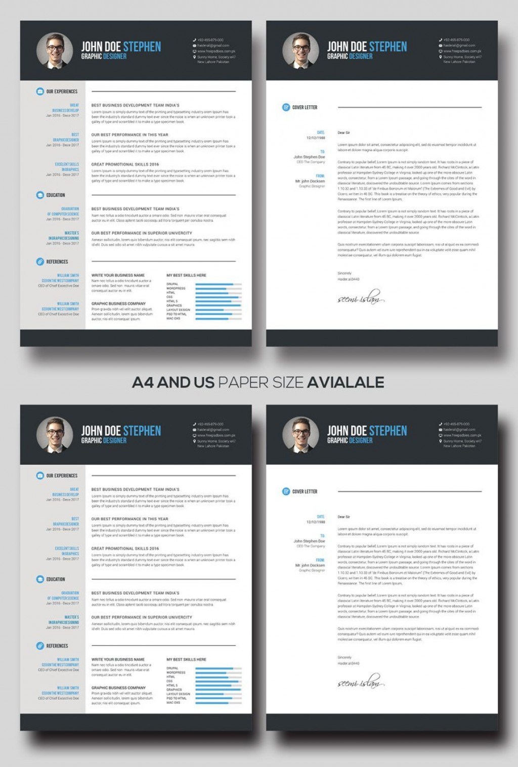 006 Remarkable Microsoft Word Template Download Photo  Free Resume Curriculum VitaeLarge
