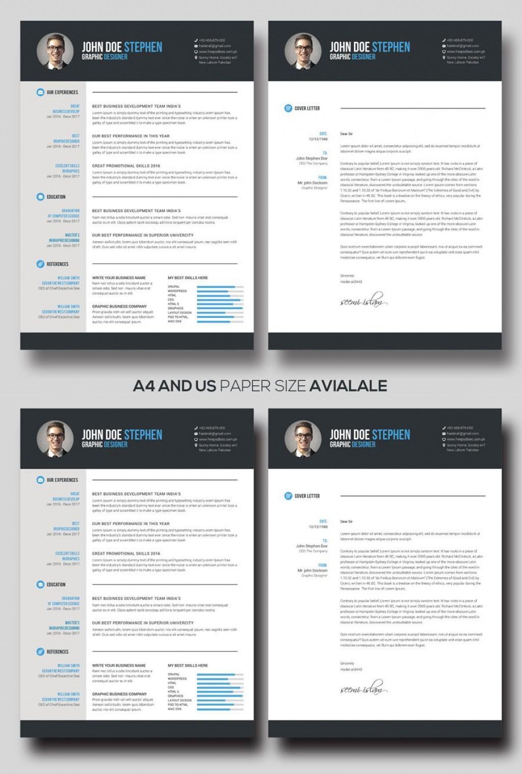 006 Remarkable Microsoft Word Template Download Photo  M Cv Free HeaderLarge