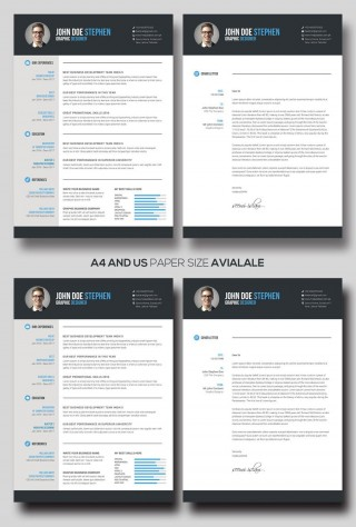 006 Remarkable Microsoft Word Template Download Photo  M Cv Free Header320