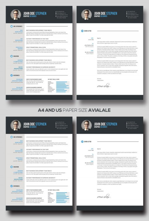 006 Remarkable Microsoft Word Template Download Photo  M Cv Free Header480