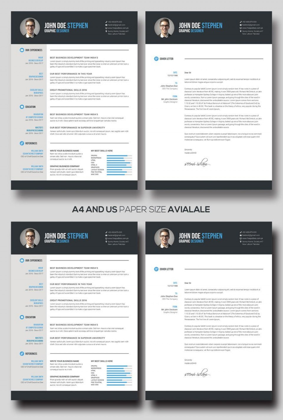 006 Remarkable Microsoft Word Template Download Photo  M Cv Free Header960