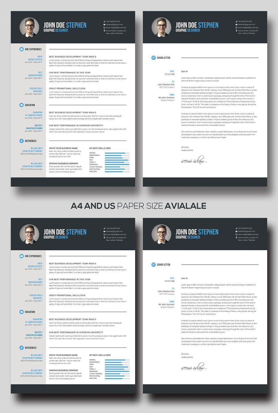 006 Remarkable Microsoft Word Template Download Photo  Free Resume Curriculum VitaeFull