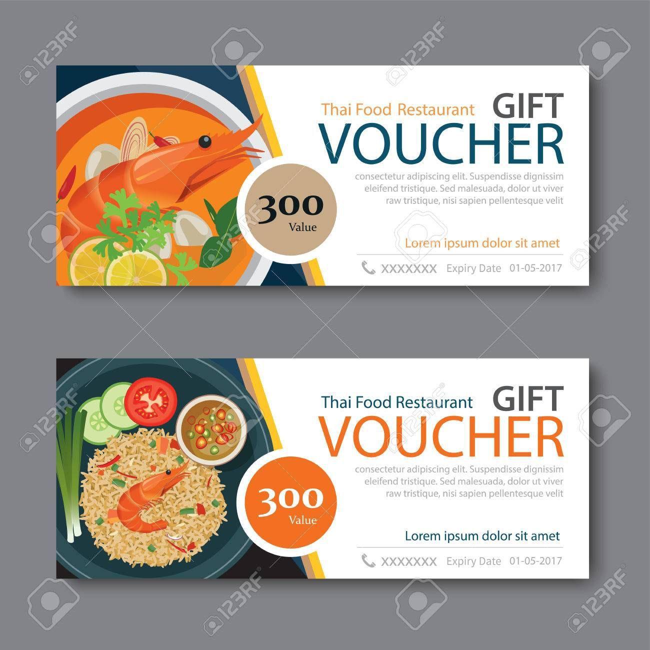 006 Remarkable Restaurant Gift Certificate Template Inspiration  Templates Card Word Voucher FreeFull