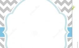 006 Sensational Free Printable Baby Shower Card For Boy Idea  Bingo