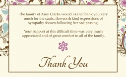 006 Sensational Free Thank You Note Template Word High Resolution  Card Download