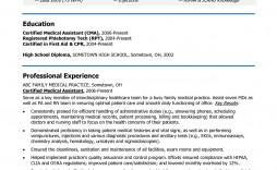006 Sensational Medical Resume Template Free Image  Receptionist Cv Coder