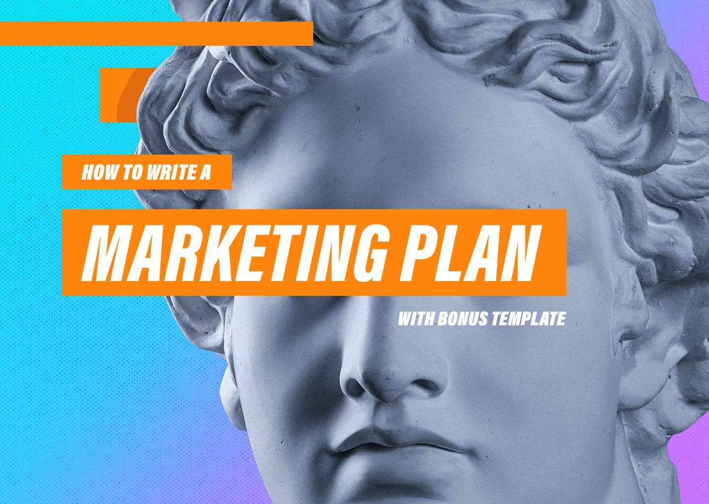 006 Sensational Product Launch Marketing Plan Template Free High Resolution Full