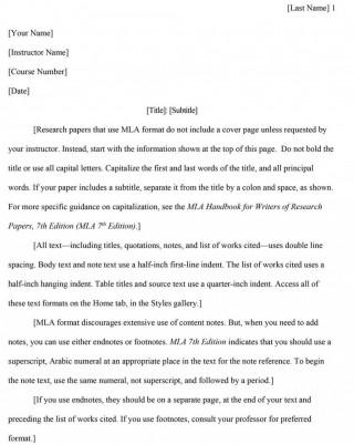 006 Sensational Research Paper Proposal Template Apa Example 320