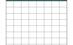006 Sensational Weekly Behavior Chart Template Inspiration  Pdf Classroom