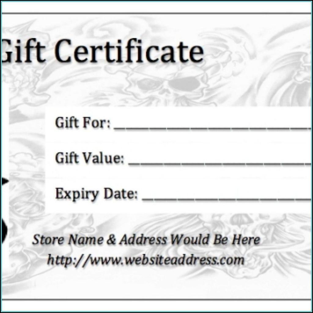 006 Shocking Gift Certificate Template Pdf Example  Massage Christma PrintableLarge