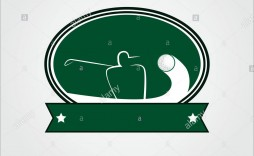 006 Shocking Golf Tee Game Template Design  Triangle