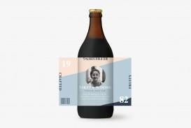 006 Shocking Microsoft Word Beer Label Template High Definition  Bottle