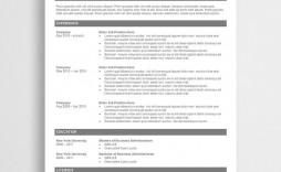 006 Shocking Nurse Resume Template Word Inspiration  Cv Free Download Rn
