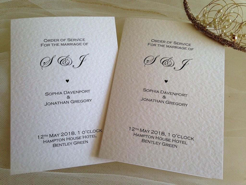 006 Shocking Wedding Order Of Service Template Example  Pdf Publisher Microsoft WordLarge