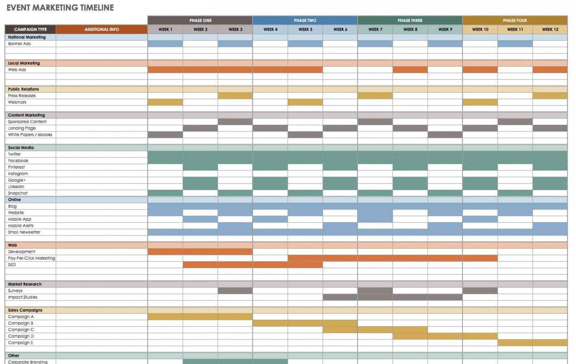 006 Simple Event Planning Worksheet Template Image  Planner Checklist Budget1920