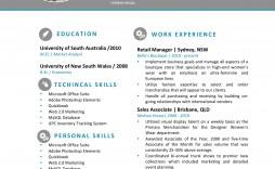 006 Simple Free Printable Creative Resume Template Microsoft Word High Resolution
