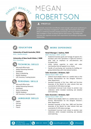 006 Simple Free Printable Creative Resume Template Microsoft Word High Resolution 320