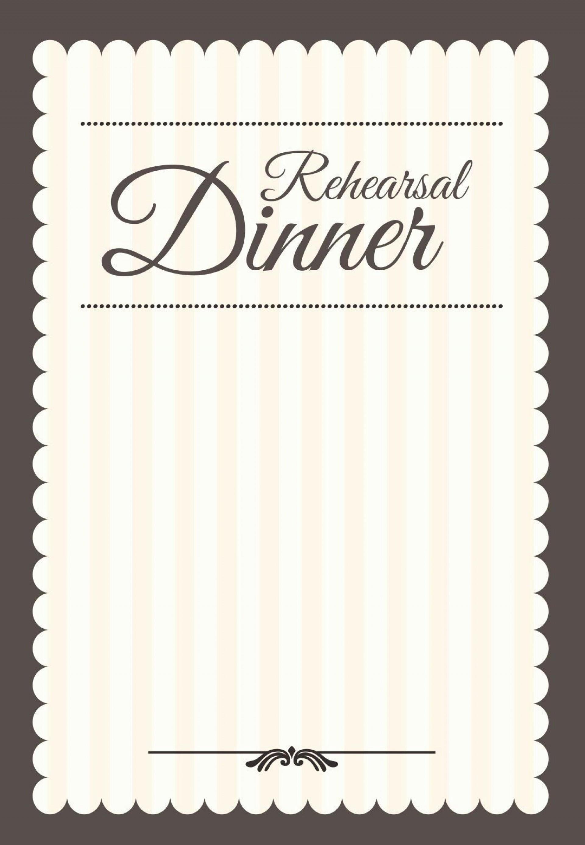006 Singular Free Dinner Invitation Template High Resolution  Templates Rehearsal Printable Italian Thanksgiving1920