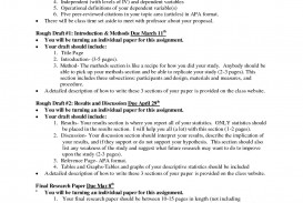 006 Singular Sample Research Paper Proposal Template Highest Quality  Writing A
