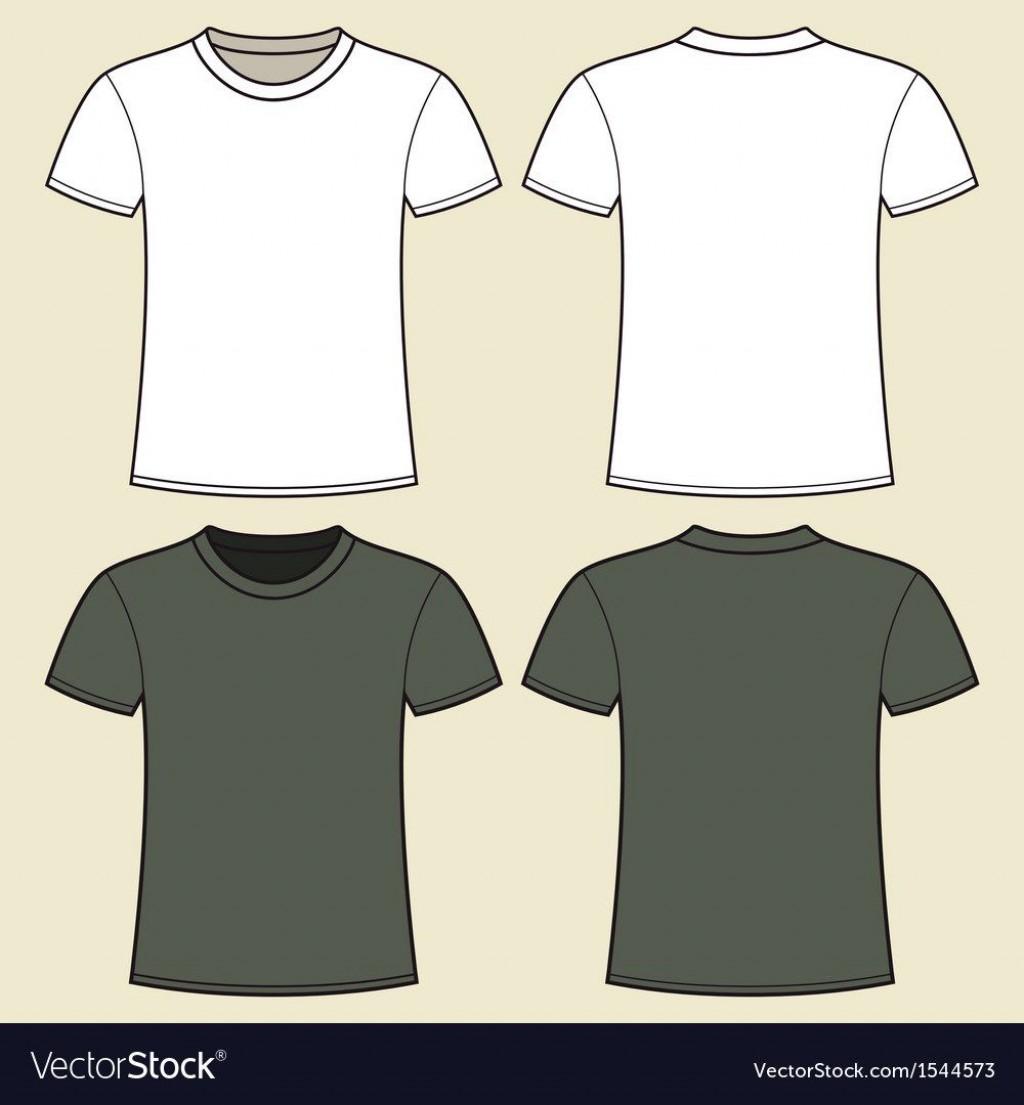 006 Singular T Shirt Design Template Ai High Def  TeeLarge