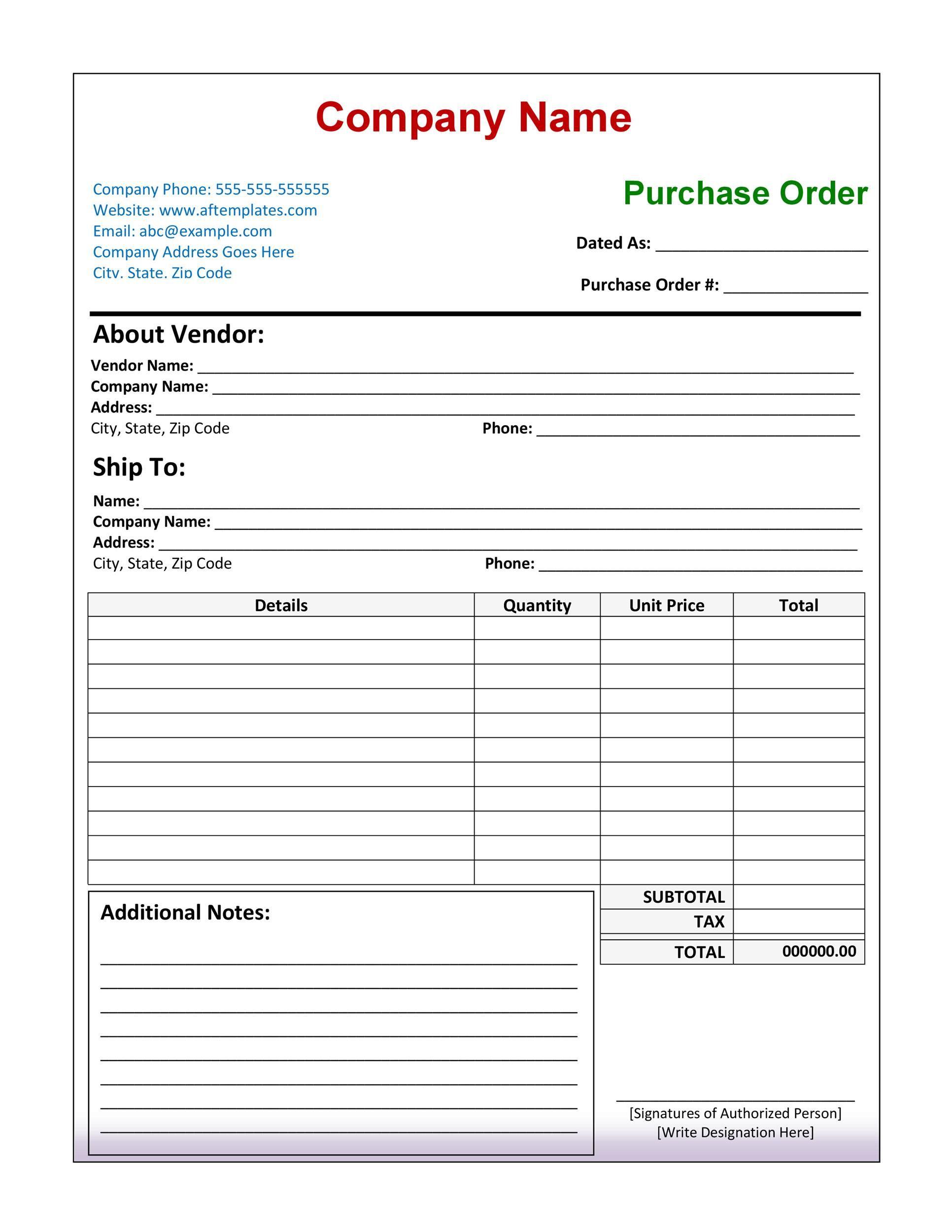 006 Staggering Excel Work Order Form Sample  Forms MaintenanceFull
