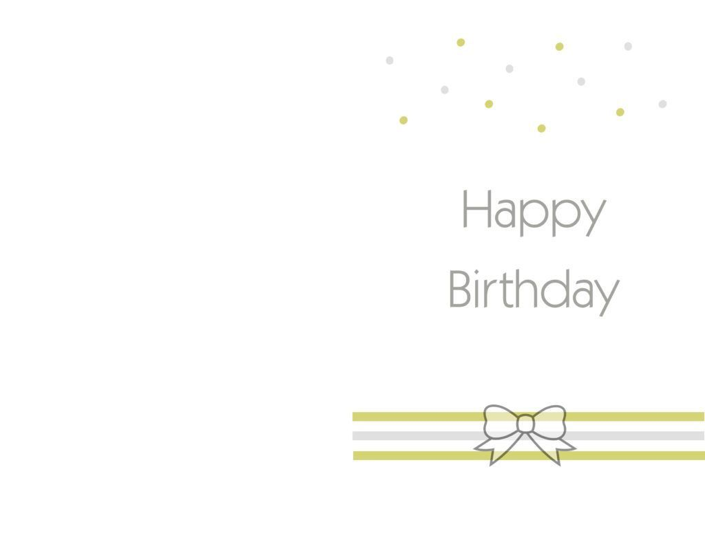 006 Staggering Free Printable Birthday Card Template For Mac Inspiration Full