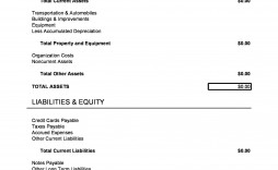 006 Staggering Simple Balance Sheet Template Sample  Templates Example Uk Of Format