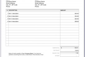 006 Stirring Excel Invoice Template Gst Free Download High Resolution