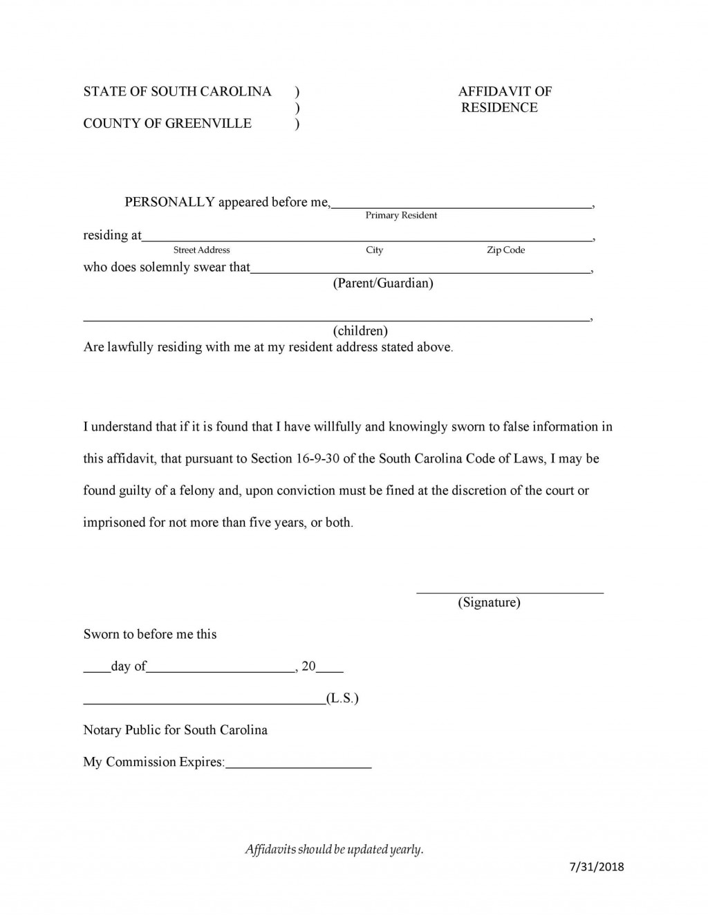 006 Stirring Proof Of Residency Letter Template Photo  Pdf From Landlord Family Member South AfricaLarge
