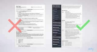 006 Stirring Student Resume Template Word Highest Quality  Download College Microsoft Free320