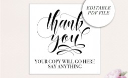 006 Stirring Wedding Favor Tag Template Picture  Templates Editable Free Party Printable