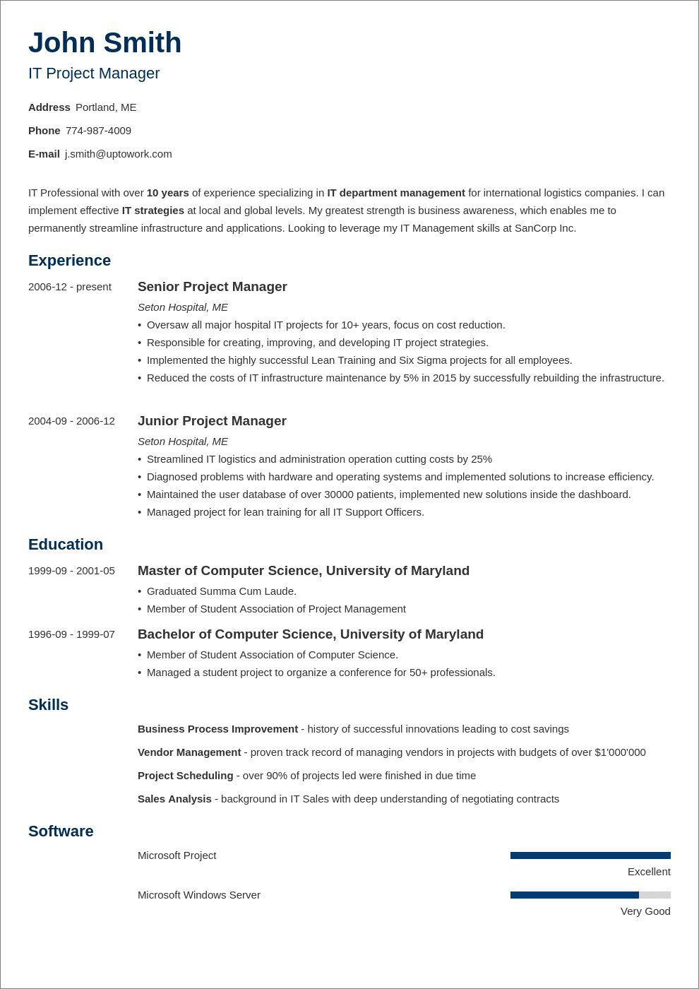 006 Striking Basic Resume Template Word Design  Free Download 2020Full